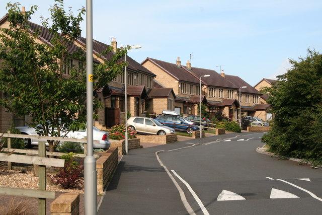 Priory Way, Barnoldswick (4)