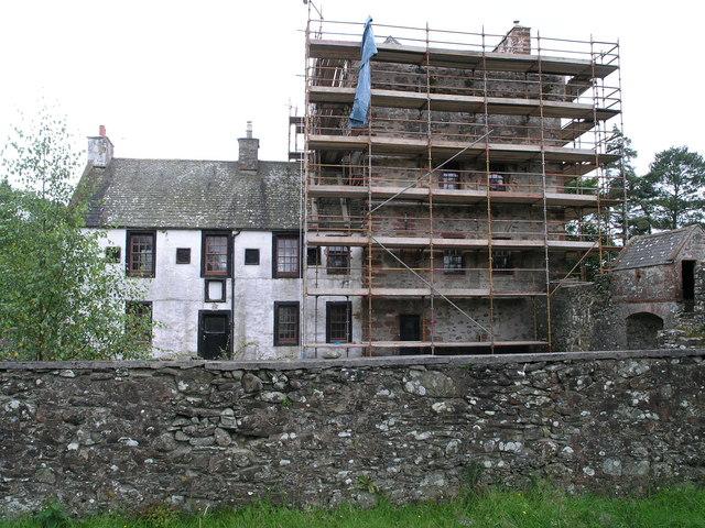 Hills Castle