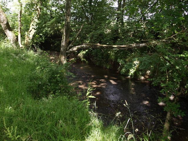 Wagaford Water