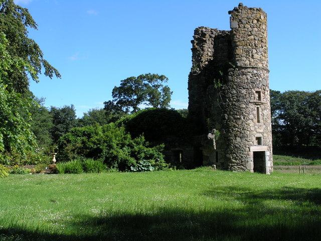 Asloun Castle