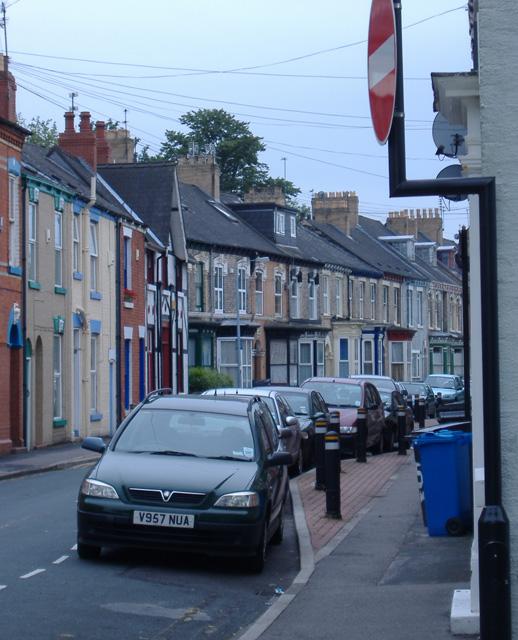 Hutt Street