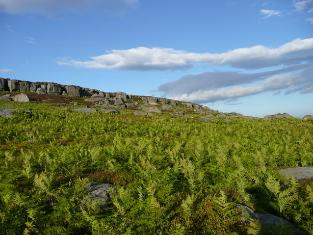 Slipstone Crags