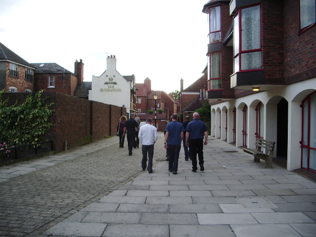 Simnel Street, Southampton