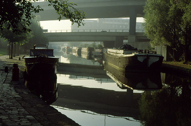 The Paddington Arm