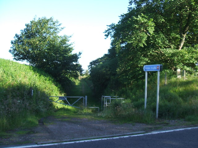 Formartine and Buchan Way