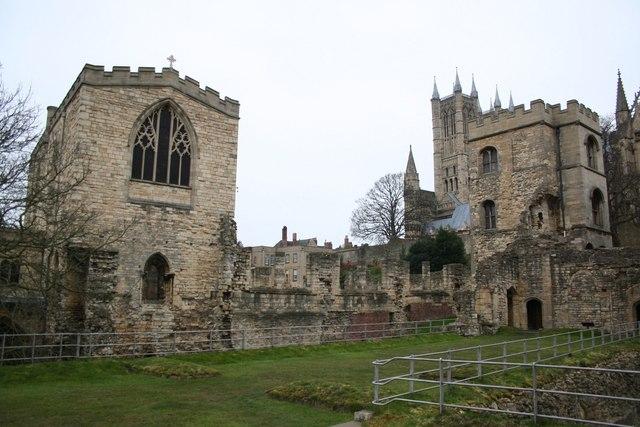 Bishop's Old Palace