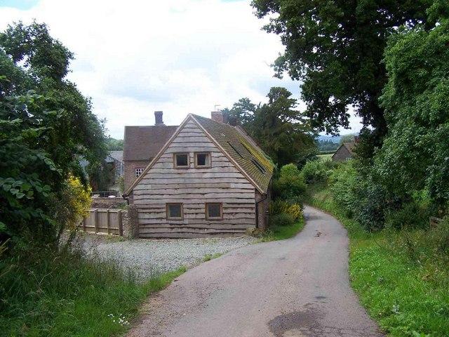 Tugford Farm