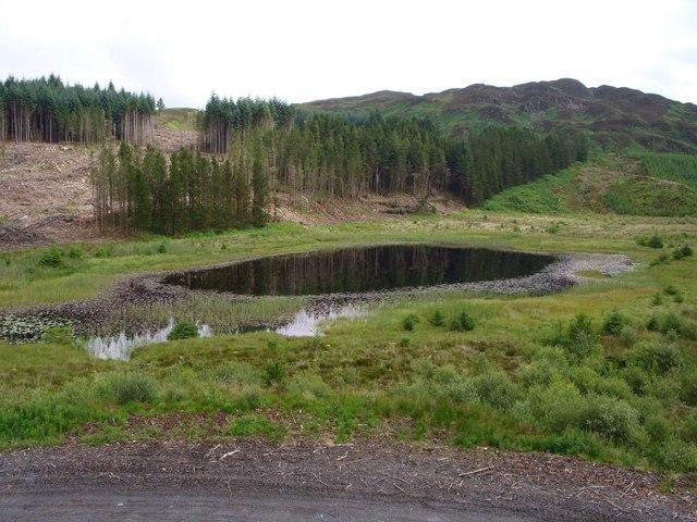 Auchinleck Loch