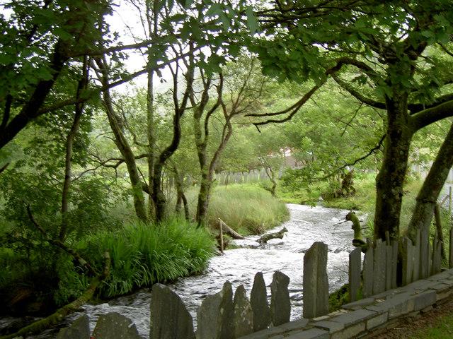 Afon Croesor