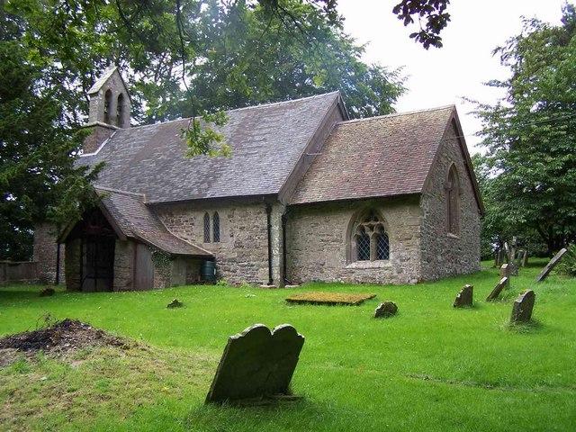 Abdon, St. Margaret