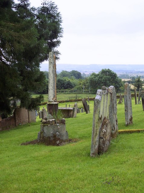 Village Cross at St Mary the Virgin
