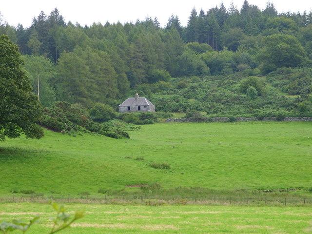 Larg Cottage