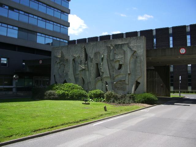 Sculpture, OS HQ