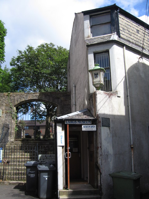 Largs Museum