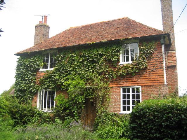 """The Larkins Residence"", Buss Farm, Pluckley Road, Bethersden, Kent"