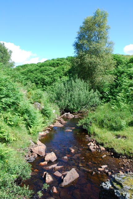 Ardchonnel Burn