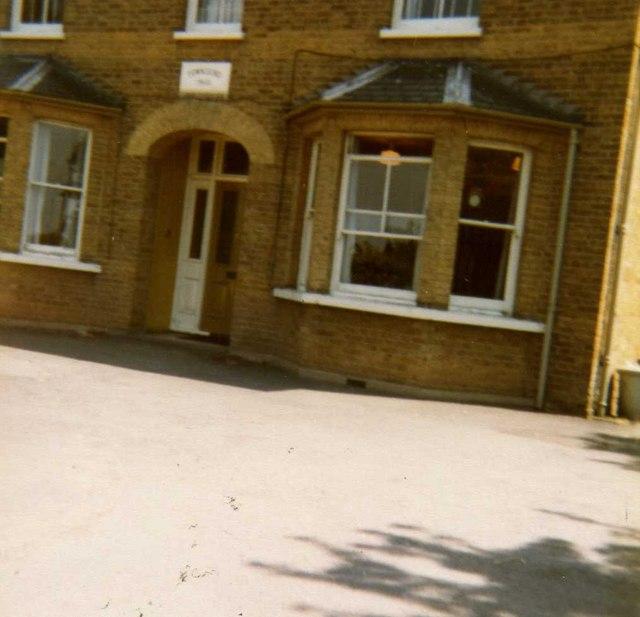 Townsend House School, 59 Shepiston Lane