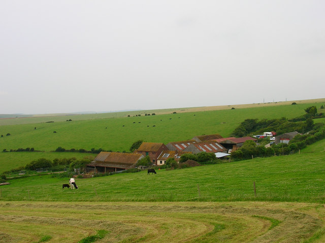 Devils Dyke Farm