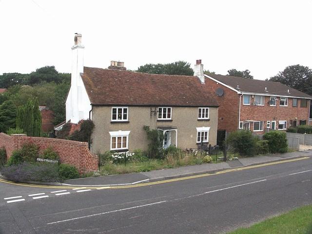 Peppercorn Cottage, Somerford