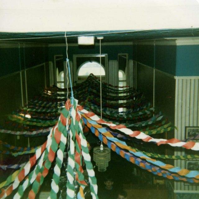 Heanton School, Heanton Punchardon