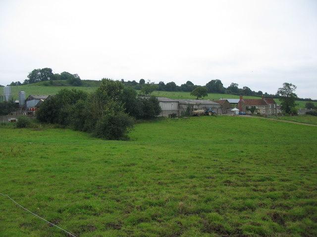 Stileway Farm
