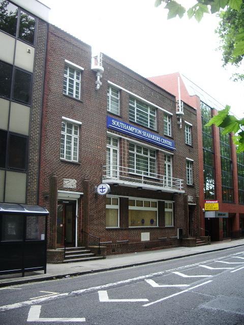 Southampton Seafarers Centre