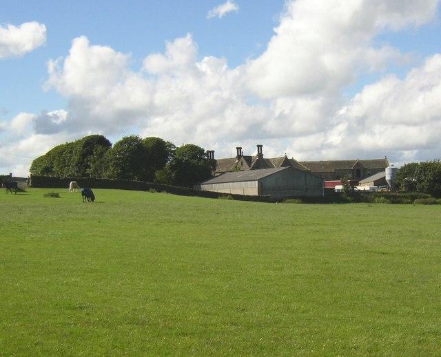Tarn House Farm, Redcar Lane, Keighley