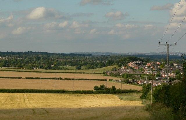 Farmland and Ferndale