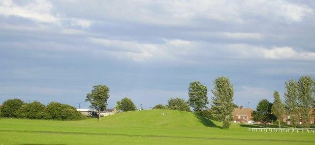 Blakelaw sports field/park