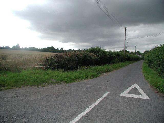 Badger's Cross West