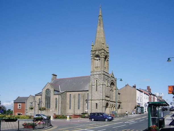 Kirkham United Reformed Church