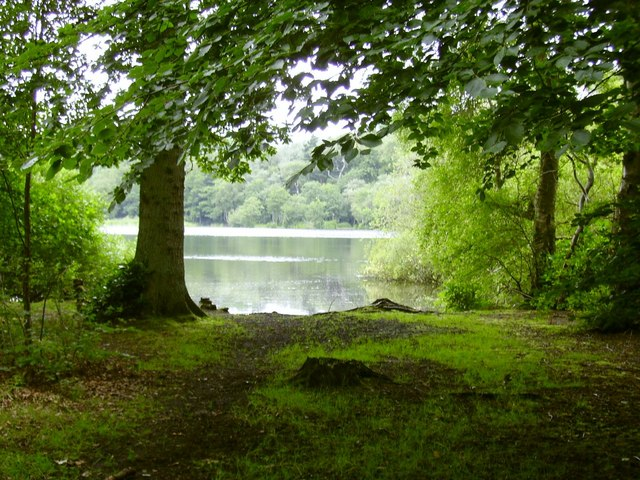 Bowlam lake