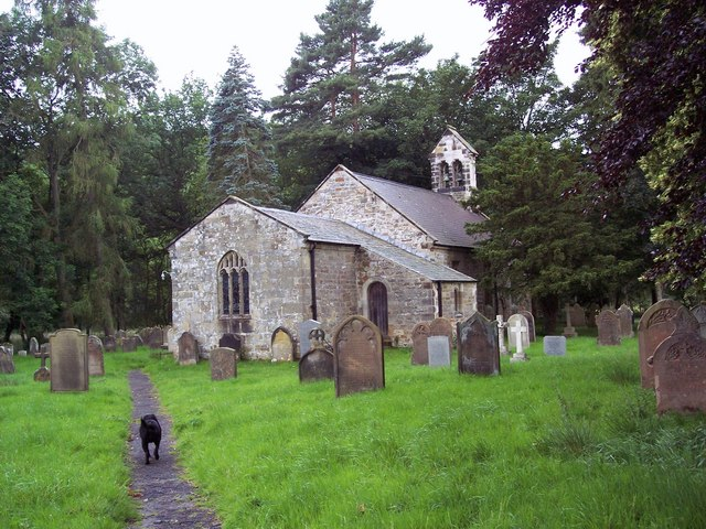 All Saints Church, Hawnby