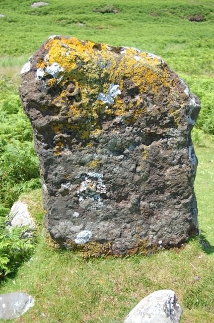 Boreraig Standing Stone