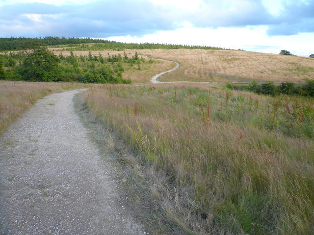 Doe Hill Country Park