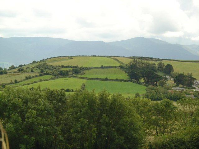 Knockanish Hill, near Tralee