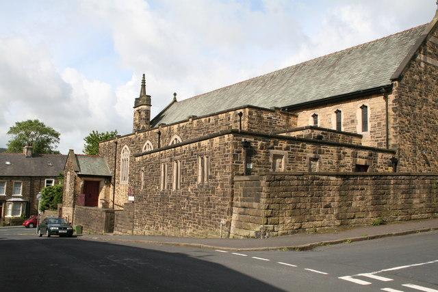 St. Joseph's Roman Catholic Church, Barnoldswick