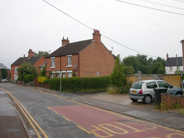 Old Bilton-Lawford Lane