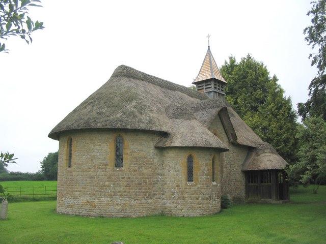 St. Georges Church, Langham