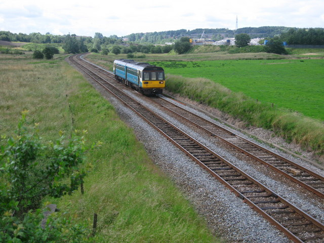 Oldham to Rochdale Line