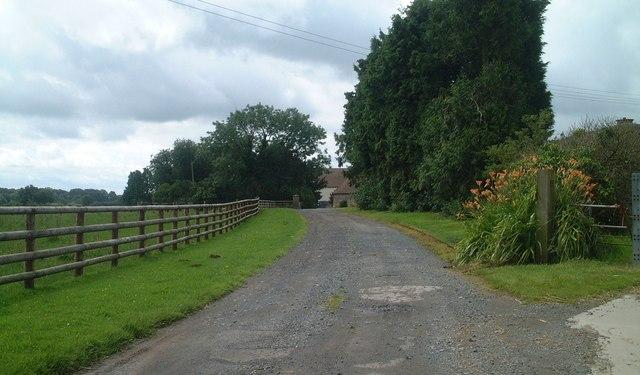 Lea Green Farm