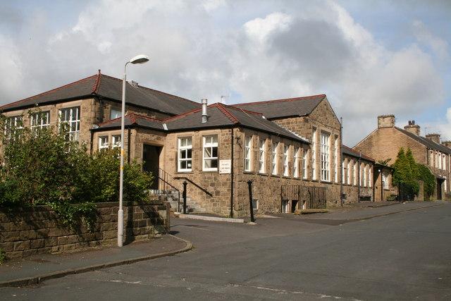St. Joseph's RC Parish Centre, Bolland Street, Barnoldswick