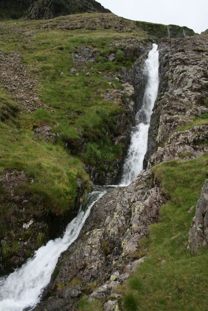 How Beck Waterfall.