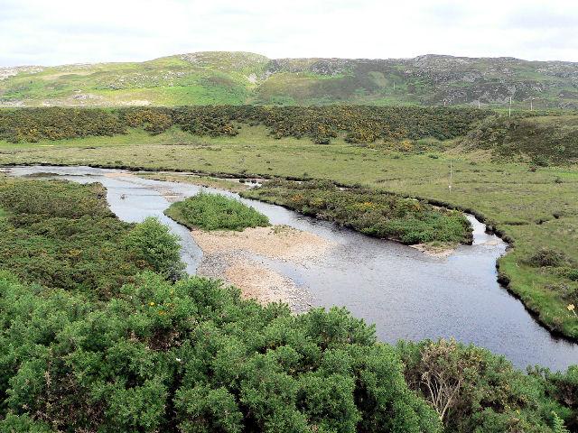 River Borgie