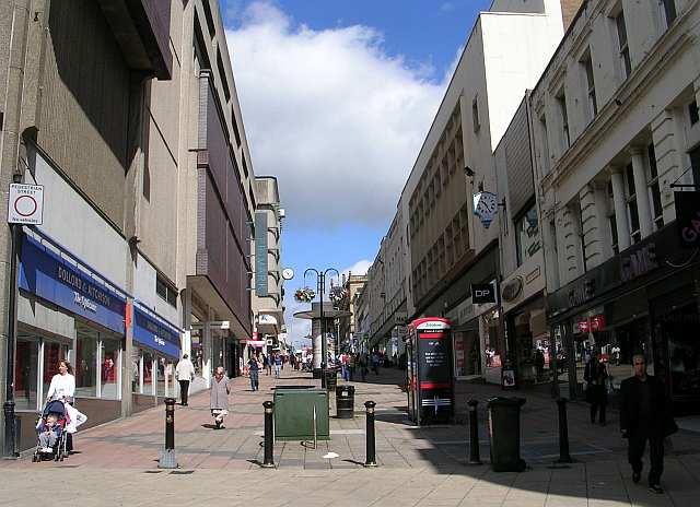 Darley Street