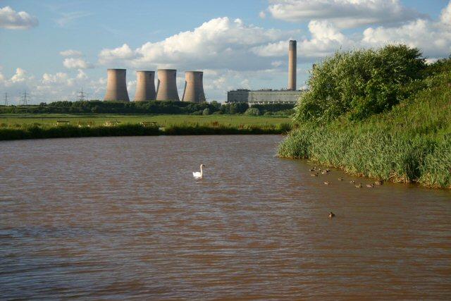 Former Runcorn-Latchford Canal