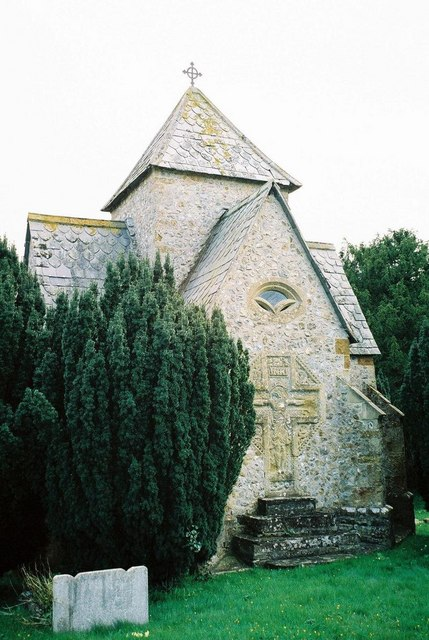 Chideock: Weld Memorial Chapel