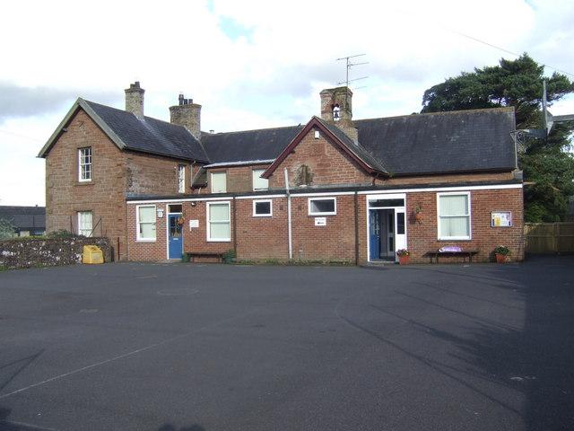 Irthington Primary School