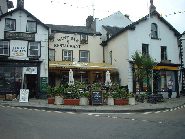 The Farmers Arms, Ulverston
