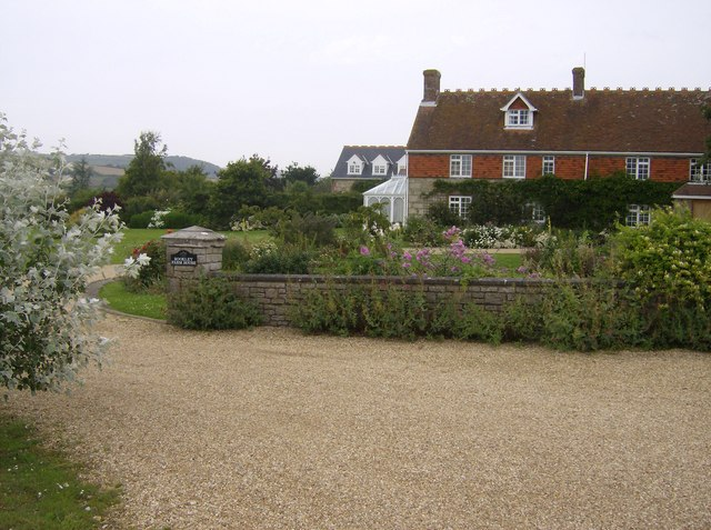 Rookley Farm House